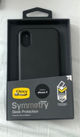 Used Otterbox Symmetry Case for iPhone X in Dubai, UAE