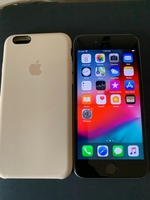 Used iPhone 6S 16GB UAE version(Read Add) in Dubai, UAE