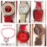 Used New Babyshop charmz bracelet & Watches👇 in Dubai, UAE