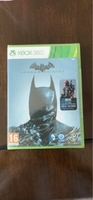 Used Batman Arkham origins game in Dubai, UAE
