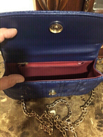 Used Dior sling bag new in Dubai, UAE