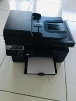 Used HP Wireless Laser Printer All In One in Dubai, UAE