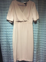 Newlook Nude Dress New
