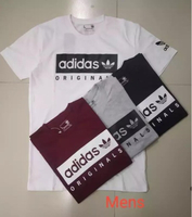 Used 4 pcs T-shirt adidas Large  in Dubai, UAE