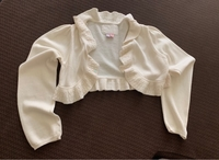 Used Monsoon Cropped Knitted Cardigan  in Dubai, UAE