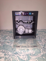 Used Electrical Dishwasher new packed in Dubai, UAE
