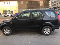Used Honda CRV in Dubai, UAE