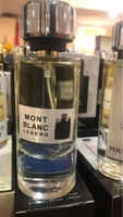 Used Mont blanc legend 100 ml  in Dubai, UAE