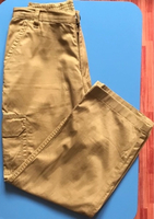 Used Boys Brown Pant (Blue Stitch) in Dubai, UAE