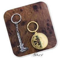 Used 2 Unique Key chain ♏️ in Dubai, UAE