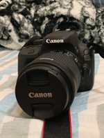 Used Canon 100d  in Dubai, UAE