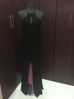 Used Long dress size 5 (S ), new  in Dubai, UAE