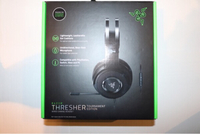 Used RAZER -THRESHER gaming headset in Dubai, UAE