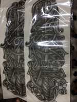 Used special offer 2pc tattoo for sell in Dubai, UAE