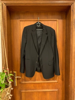Used Gucci black jacket size 52 in Dubai, UAE