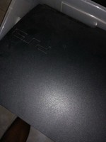 Used PS3 with games and wires in Dubai, UAE