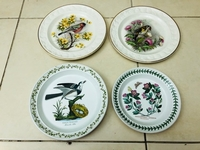 Used BRANDED DECORATIVE PLATES NEW in Dubai, UAE