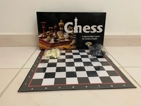 Used Chess in Dubai, UAE