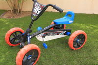 Used Berg 4Wheel Bike / Go Kart in Dubai, UAE