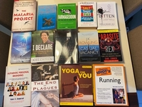 Used Bundle books offer at low price in Dubai, UAE