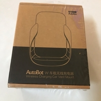 Used OutoBot wireless charging car vent  in Dubai, UAE