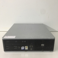 Used Hp compaq dc 7800 sff in Dubai, UAE