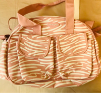 Used Baby bag/ Diapers changing bag in Dubai, UAE
