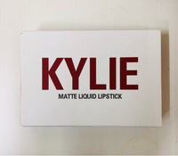 Used Kylie Matte Liquid Lipstick ( 6 colors ) in Dubai, UAE