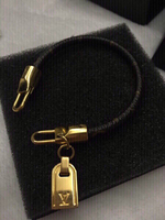 Used Louis Vuitton Bracelet, Authentic 100% in Dubai, UAE