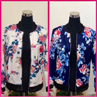 Used Floral Jackets  in Dubai, UAE