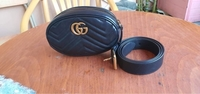 Used Belt bag in Dubai, UAE