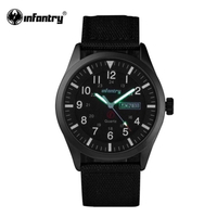 Used infantry army quartz watch in Dubai, UAE