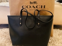 Used Coach bag city tote in Dubai, UAE