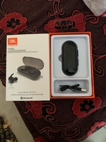 Jbl wireless earbuds with charging case