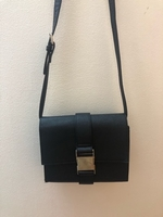 Used Black bag in Dubai, UAE
