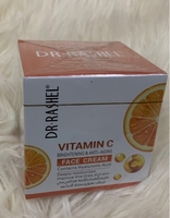 Used Face Cream Vitamin C  in Dubai, UAE
