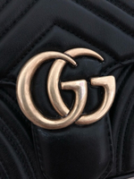Used Gucci Marmont top quality 1:1 in Dubai, UAE