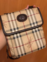 Used BURBERRY SLING BAG in Dubai, UAE