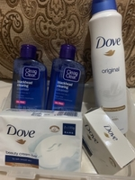 Used Bundle of hygiene items NEW! in Dubai, UAE