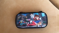 Used Nintendo switch Mario bag in Dubai, UAE