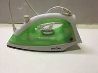 Used Steam iron kenstar new  in Dubai, UAE