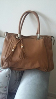 Used GUCCI LEATHER BAG...MASTER COPY in Dubai, UAE