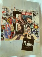 Beatles DVD collection