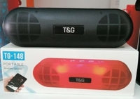 Used High bass bluetooth speaker TG148  in Dubai, UAE