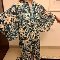 Used Oysho great condition kimono in Dubai, UAE