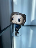 Used Bucky Barnes figure  in Dubai, UAE