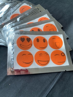 Used Smiley mosquito sticker  in Dubai, UAE