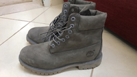 Used Timberland water proof shoes in Dubai, UAE