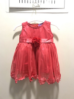 Used SLARA Girl Dress 3 to 6 months~ in Dubai, UAE
