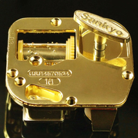 Used Clockwork music box in Dubai, UAE